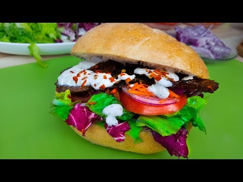 DONER Kebab Ramadan | دونر کباب