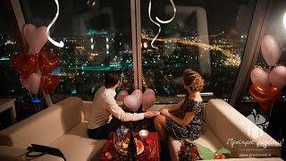 видео Салон красоты в Москве «Приятное свидание»