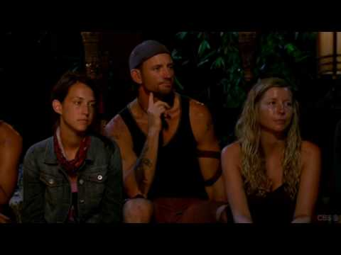 Survivor History- How They Were Voted Out Before- Brad