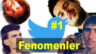 Twitter Fenomenlerinden En Komik Tweetler - 1