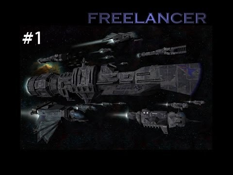BEST GAME OF MY LIFE! | Freelancer gameplay part 1