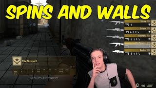 Spin to Win - CSGO Overwatch