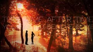 Dreaming Awake - To Open Her Eyes (Acoustic) Official Lyric Video