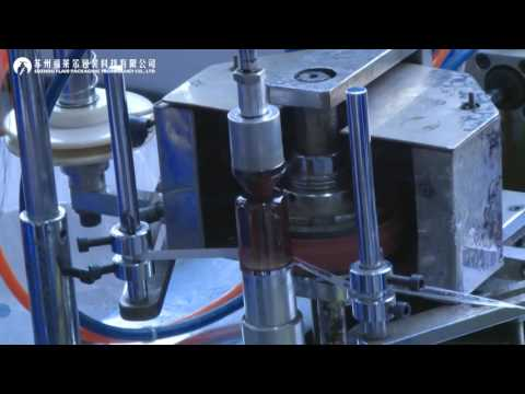 Cosmetics Packaging Production Process