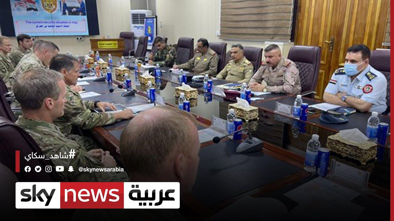 تقليص عدد الوحدات القتالية الأميركية في العراق  - نشر قبل 7 ساعة
