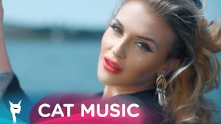 Oana Radu &amp Dr. Mako - Dragostea-i nebuna (Official Video)