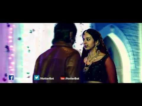 Bollywood movie kiss videos
