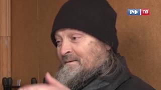 Фильм Лукино -  отец Петр Покровский женский монастырь