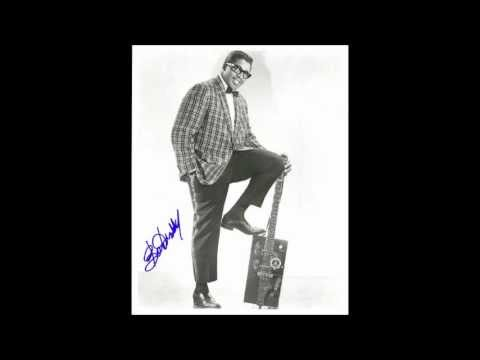 Bo Diddley-Oh Yeah.