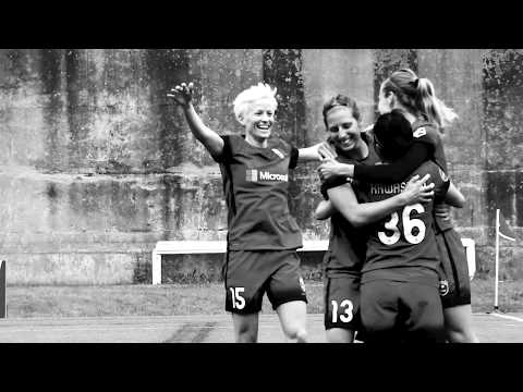 Microsoft: Sports Performance Platform // Seattle Reign FC