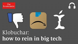 How to deal with big tech | The Economist