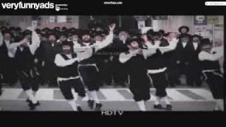 Yes HD Funny Israel Commercial