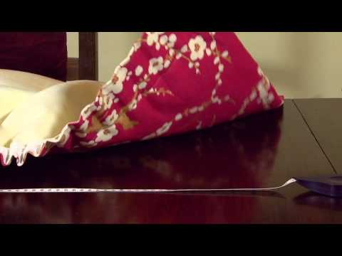 How to Make Thermally Lined Curtains - Part 5 of 5 - National Trust