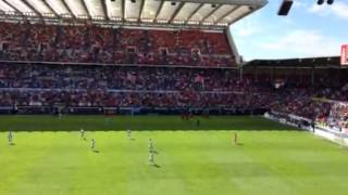 Video 3 Osasuna Mallorca 6-4