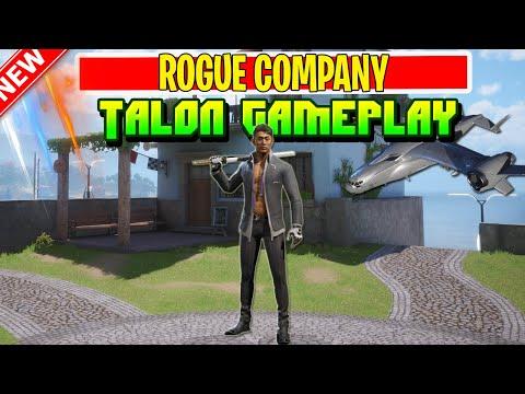 rogue-company-talon-gameplay---rogue-company-talon-strikeout-gameplay