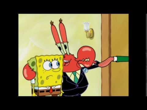 SpongeBob Kracked Krabs aired on January 21, 2002