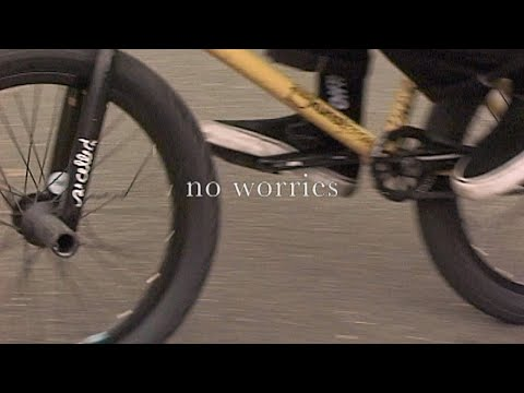 KINK X TRAFFIC - ARTUR MEISTER - 'NO WORRIES'