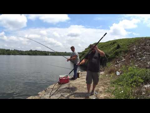 Catfish Dave Fishing East Tennessee Series