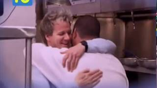 Кошмары на кухне с Гордоном Рамзи 1 сезон 1 серия (Kitchen Nightmares)