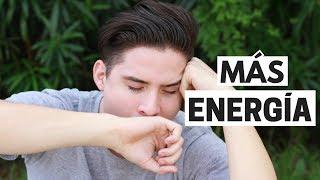 Para cansancio y natural sueño el medicina
