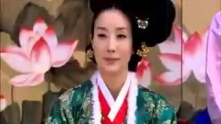 剣と花 第17話