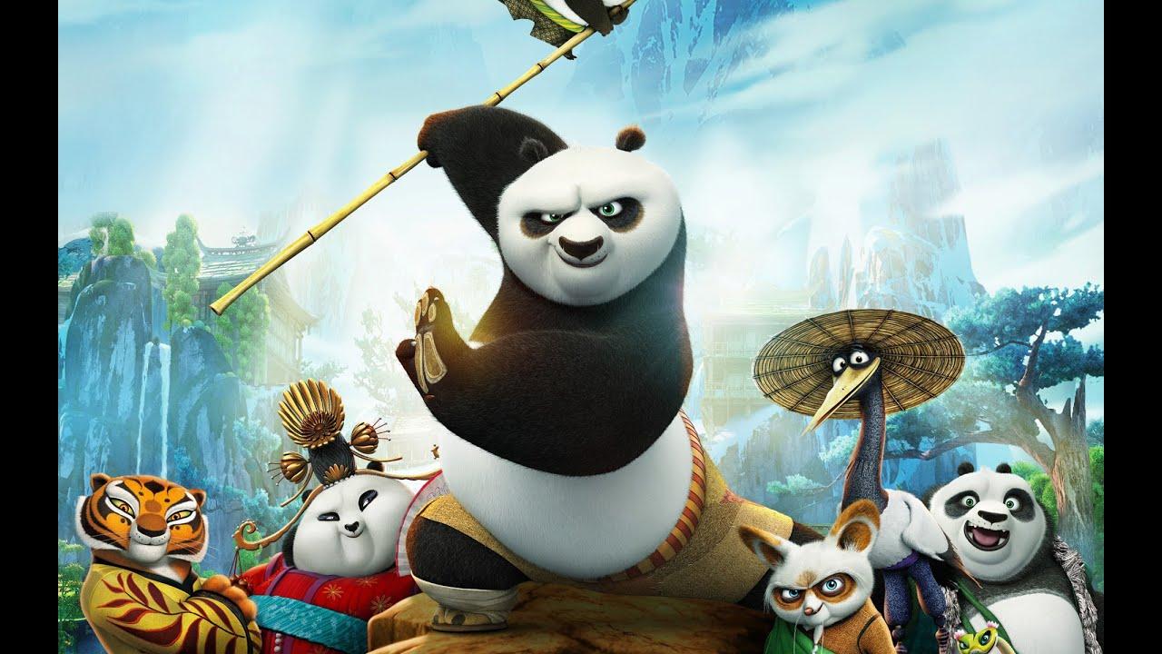 Kung Fu Panda 3 Lendas Do Dragao Guerreiro Pc Game Youtube