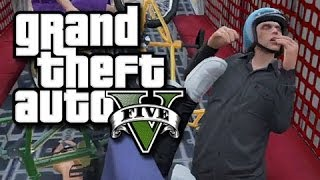 gta 5 online multiplayer funny moments crazy bike plane sportsball fails and more