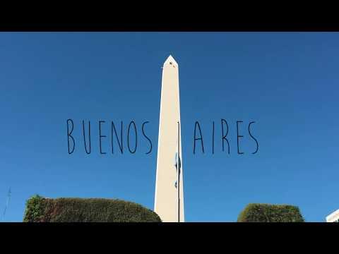 Argentina // Uruguay - Travel Vídeo