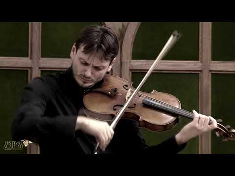 Maxim Rysanov Bach Saraband in d minor (Encore)