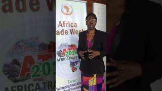Ms Jane Nalunga, Country Director, SEATINI Uganda