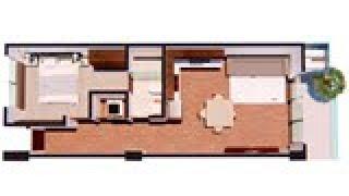 Unit 408 of Condominiums Punto Madeira
