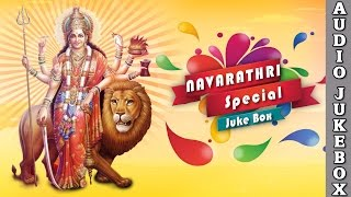 Tamil Devotional Songs Collection | Amman Songs | Volume 1 |  Navarathri Special Jukebox