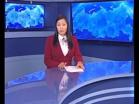 Вести Бурятия. (на бурятском языке). Эфир от 24.09.2016