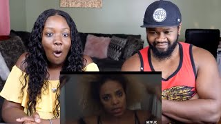 Nappily Ever After | Official Trailer REACTION