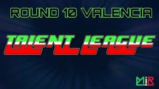 MotoGP 17   Talent League   Round 10   Valencia    MiR
