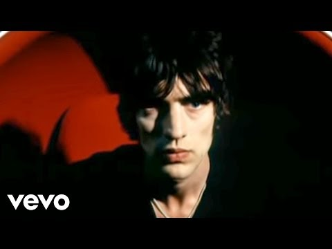 Клип The Verve - Sonnet