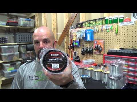 Tackle Talk - Fishing Line | Line Diameter