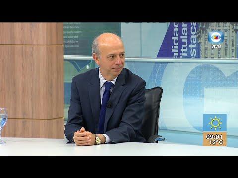 Entrevista: Javier García