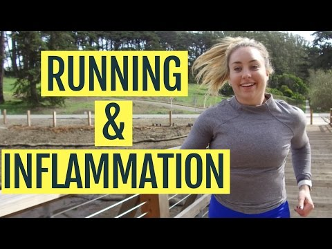 Running and Inflammation