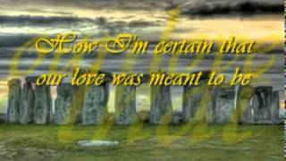 Especially For You By Kylie Minogue   Jason Donovan With Lyrics.flv