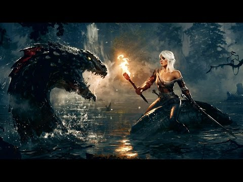 Best Of 'The Witcher 3: Wild Hunt'