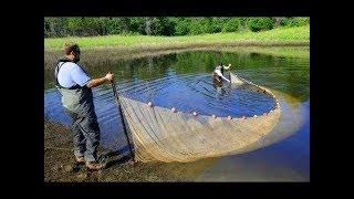 #17 Необычные случаи на рыбалке!