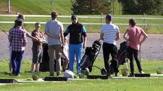Nivalan Seudun Golf -Tervetuloa pelaamaan!