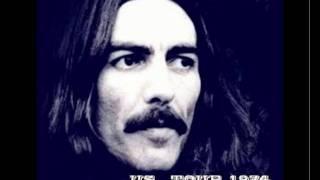 """George Harrison - """"I Don"""