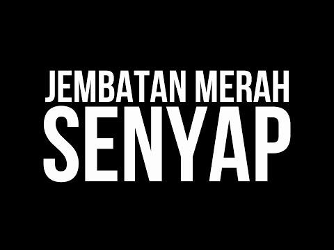 Jembatan Merah - Senyap (Kinetic Typography) by Dwika Tiano
