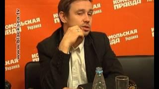 Дельфин рассказал, почему не любит Крым
