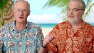 John Musker & Ron Clements: MOANA