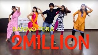 Banno tera swagger crazy Bollywood Dance by DFS