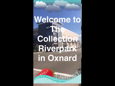 The Collection Riverpark :: Shopping in Oxnard, CA