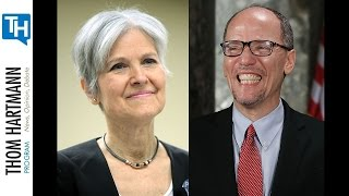 Will Democratic Leadership Form Alliances with the Green Party? (w/Congressman Mark Pocan)